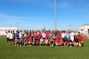 Advocates for Injured Athletes 5K in San Diego