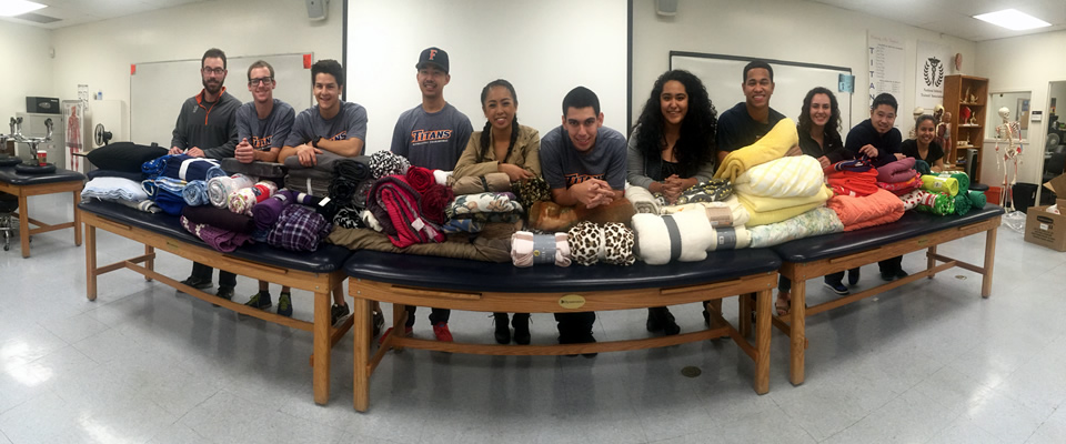 CSUF_Blankets