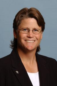 Lisa Varnum MA, ATC